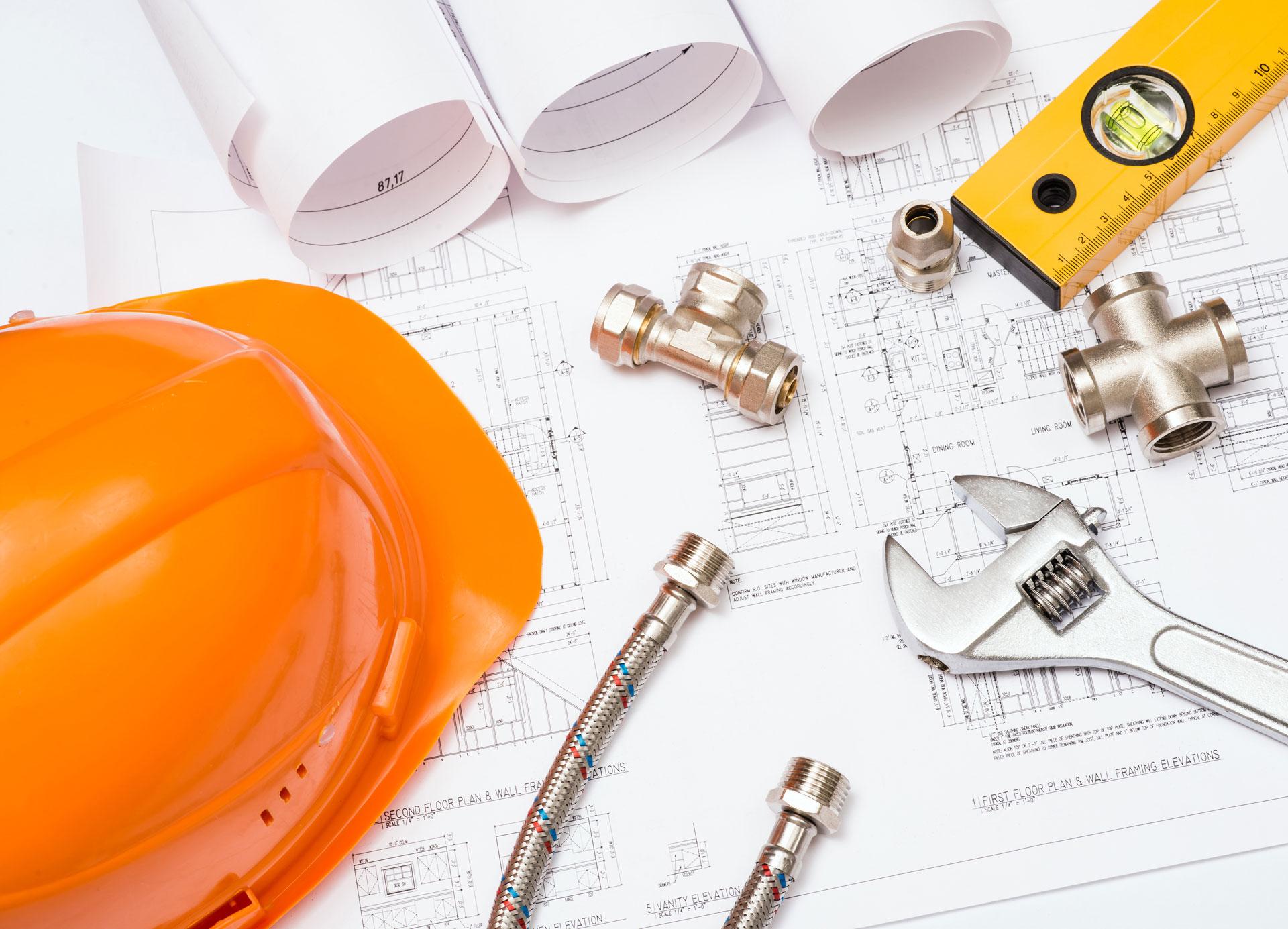 Impianti idraulici | Manutenzione Impianti idraulici | Realizzazione Impianti idraulici | Rifacimento Impianti idraulici | Impresa edile Roma | C.E.BU.