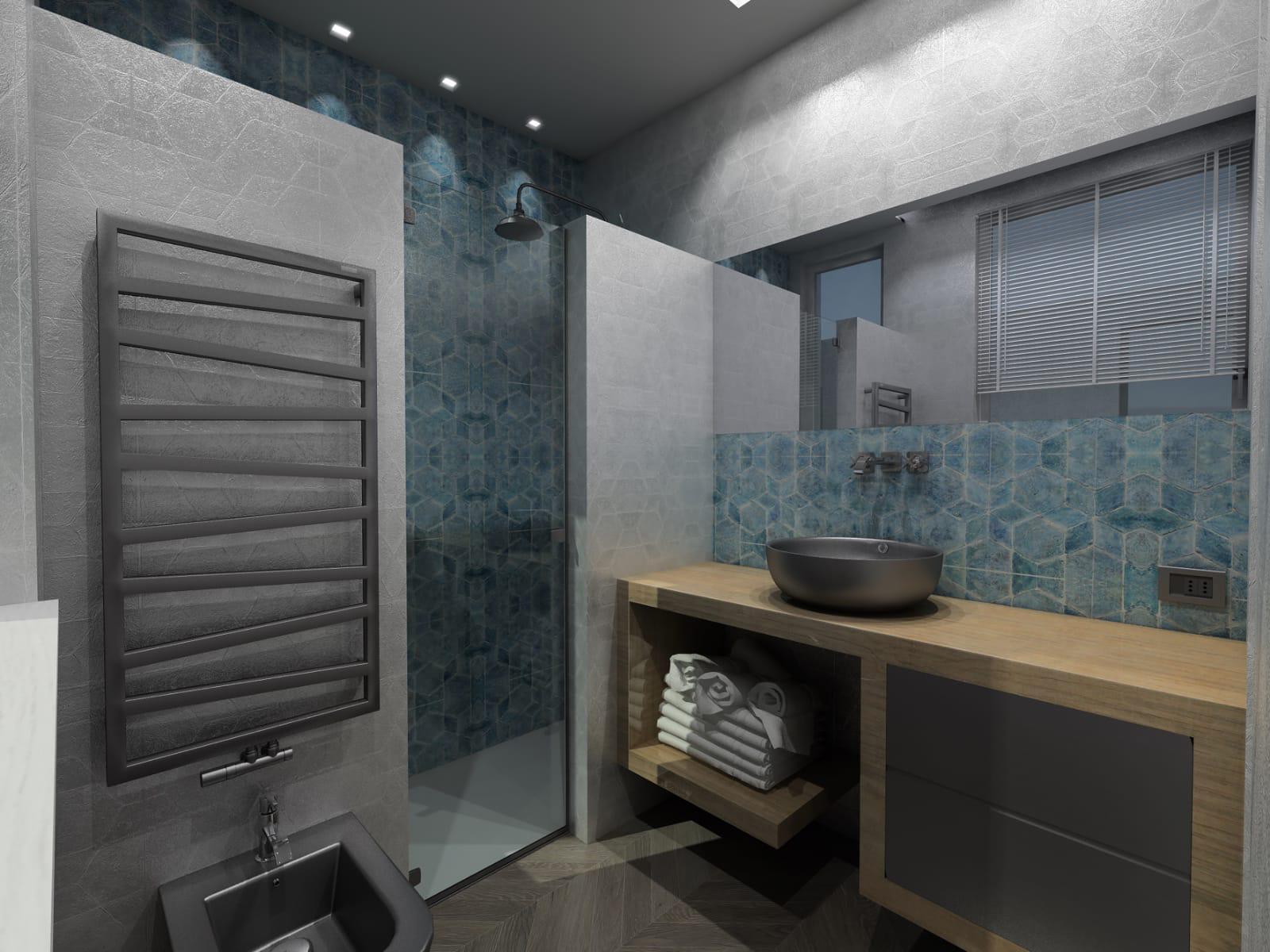 Quanto costa rifare un bagno completo u ristrutturare roma